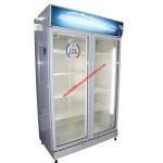 Tủ mát Westpoint WNPHN-10616.F2R 960 lít