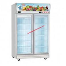 Tủ đông mát TRT International 2D/DCF-SM 918 lít