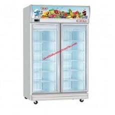 Tủ đông TRT International 2D/DF-SM-EV 976 lít