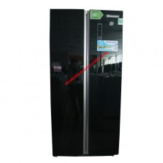 Tủ lạnh Side by side Westpoint inverter WSNS-5019.ERGB