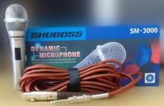 MICRO SHUBOSS SM 3000