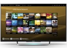 TIVI LED SONY KDL-50W800B VN3 50 INCH (SMART TV - 3D)