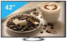 Internet Tivi 3D LED Sony KDL-42W804A 42 inch