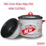 Nồi cơm điện Kim Cương 1.8L