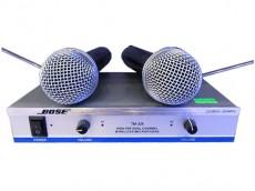 MICRO BOSE TM-326