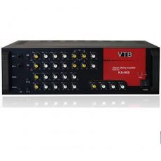THIẾT BỊ KHUẾCH ĐẠI ÂM TẦN (AMPLY) VTB KA-905