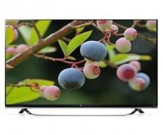 TIVI LED LG 65UF850T 65 INCH (SMART TV-4K-3D)