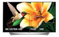 TIVI UHD LG 65UF950T 65 INCH (SMART TV-4K-3D)