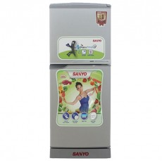 Tủ Lạnh SANYO 143 Lít SR-145RN, SS