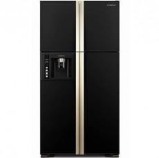 Tủ Lạnh HITACHI Inverter 582 Lít R-W720FPG1X ,GBK