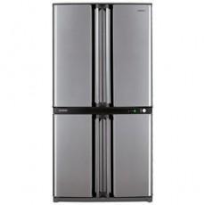 Tủ lạnh Sharp SJ-F75RV-SL