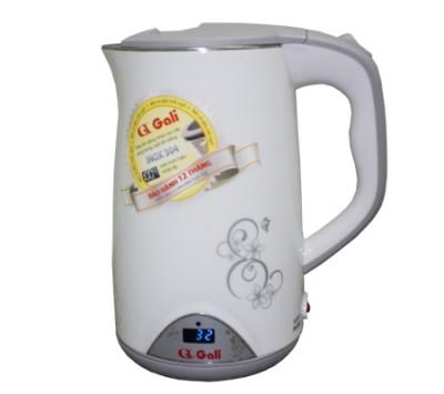 Bình đun nước siêu tốc Gali GL-0018B – Thương hiệu Việt