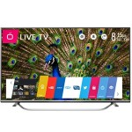 TIVI LED LG 55UF850T 55 INCH (SMART TV-4K-3D)